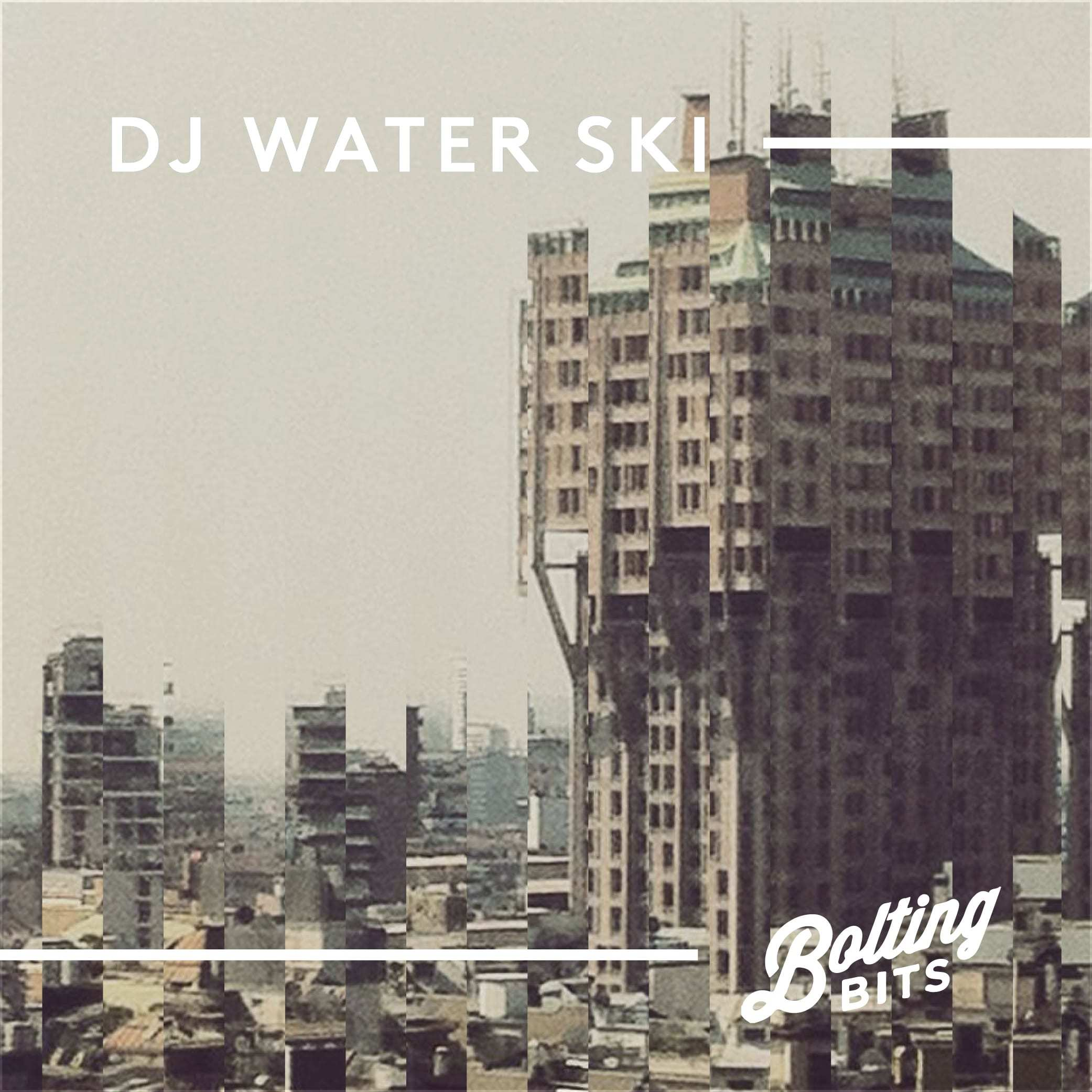MIXED BY/ DJ Water Ski