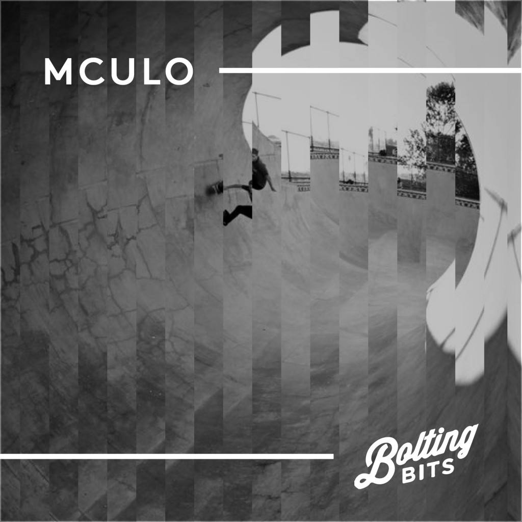 MIXED BY/ Mculo