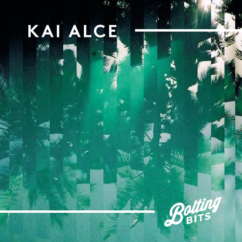 MIXED BY/ KAI ALCE