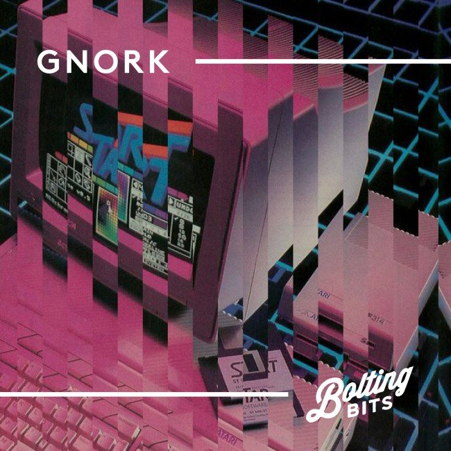 MIXED BY/ Gnork
