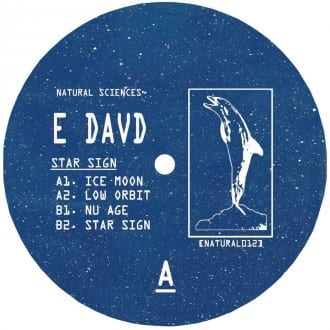 E davd - natural science