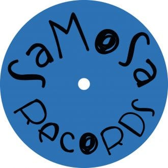 de gama - samosa records