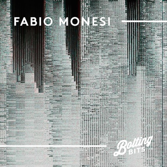 MIXED BY/ Fabio Monesi
