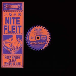 nite fleit steel city dance discs