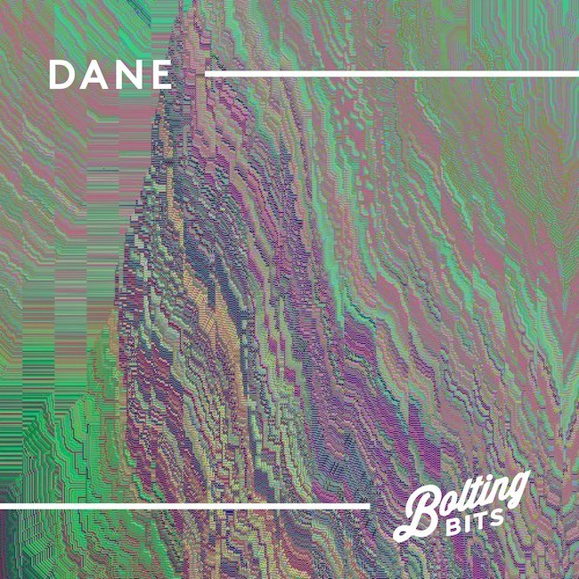 mixed by Dane