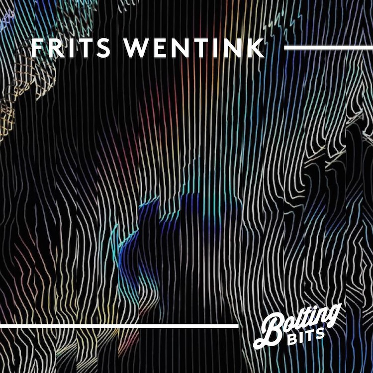mixed by frits wentink