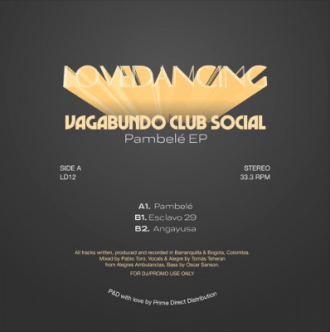 vagabundo club social - lovedancing