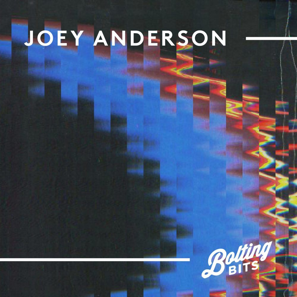 MIXED BY/ Joey Anderson