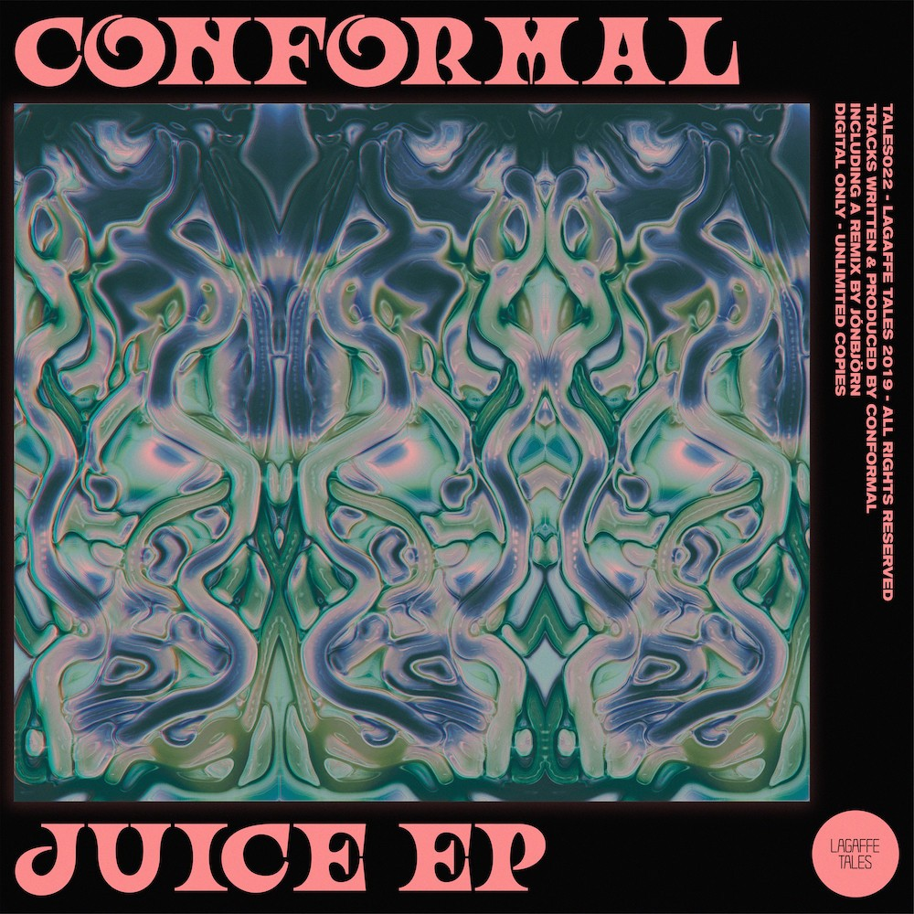 Tales022 - Conformal - Juice EP