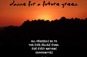 Dance for a future green 1400x1400