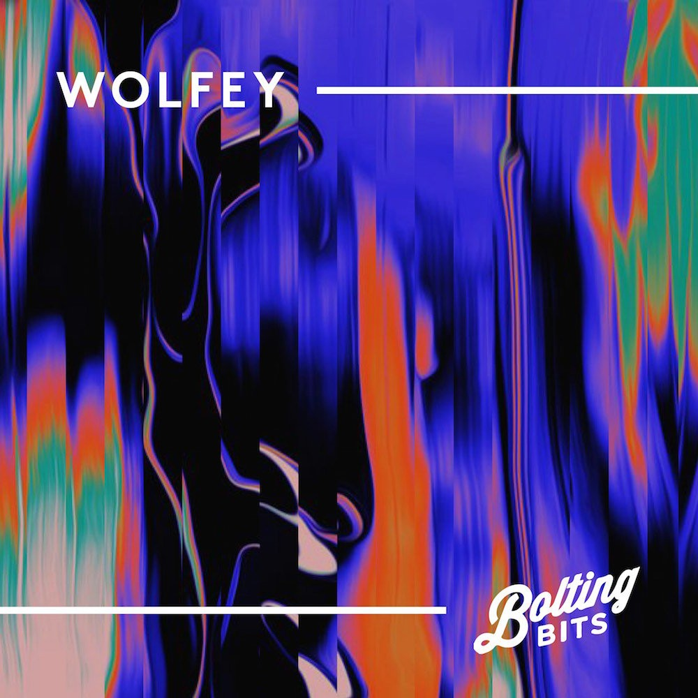 MIXED BY/ Wolfey
