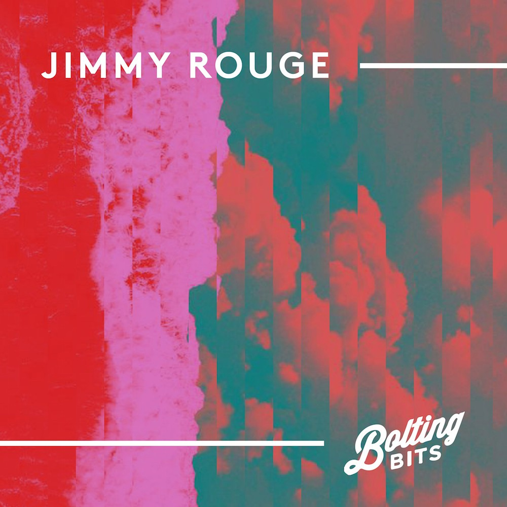 MIXED BY/ Jimmy Rouge