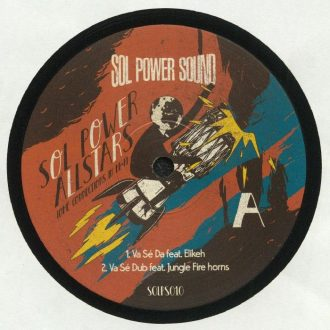 SOL POWER ALL STARS