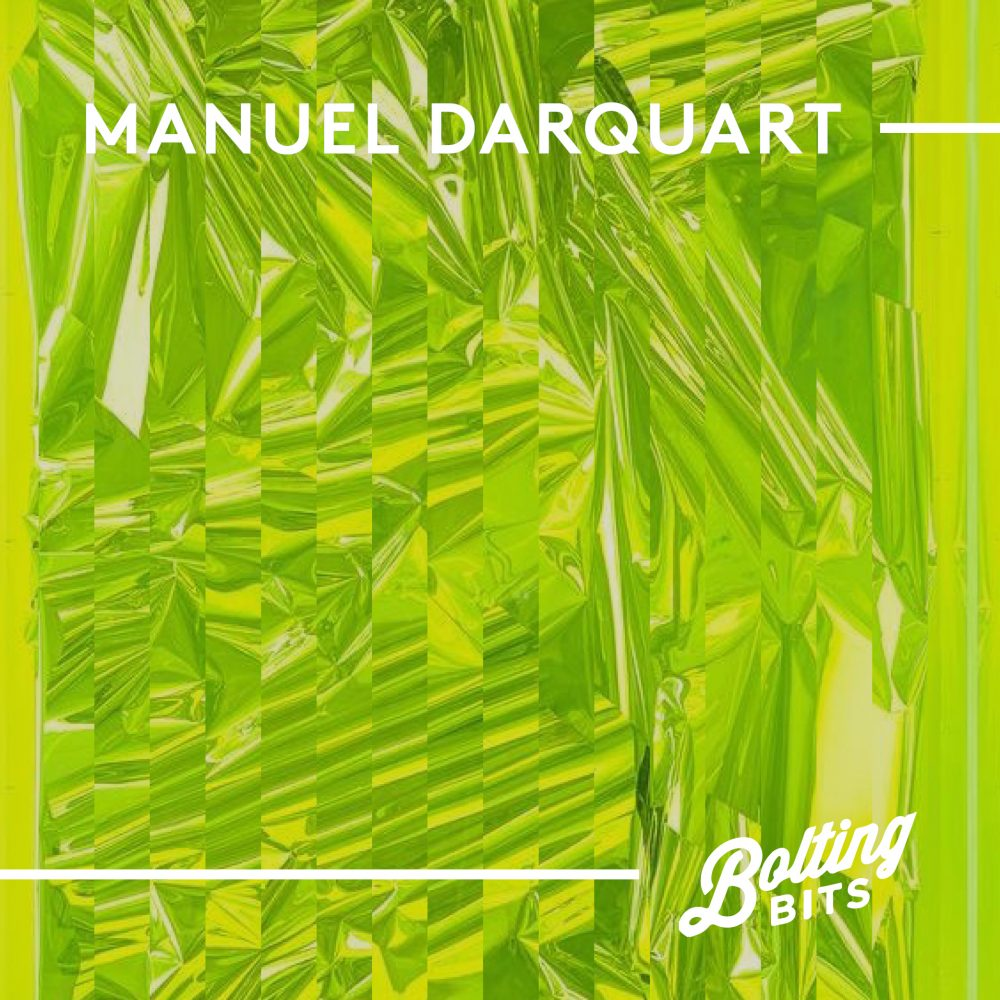 MIXED BY/ Manuel Darquart