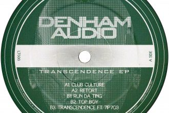 Denham Audio - Run Da Ting