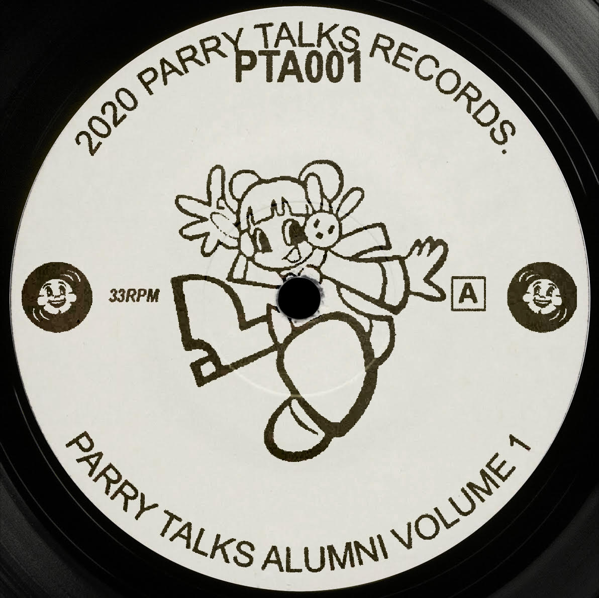 parry talks records - body corp