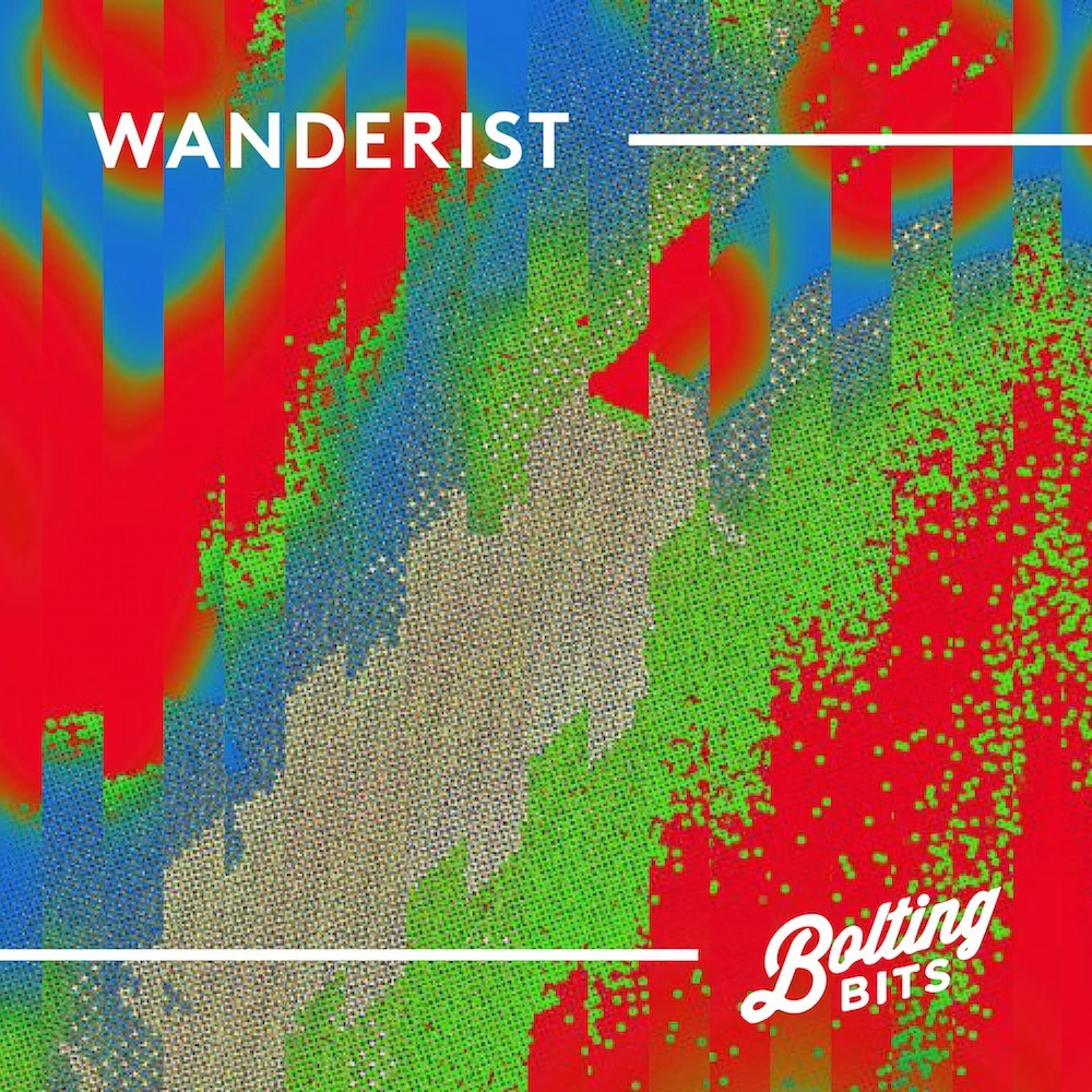 MIXED BY/ Wanderist
