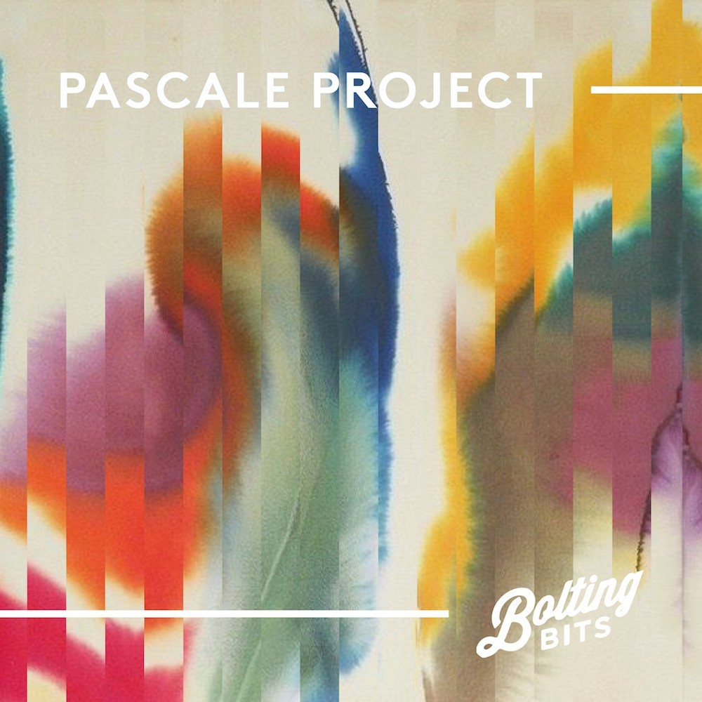 MIXED BY/ Pascale Project